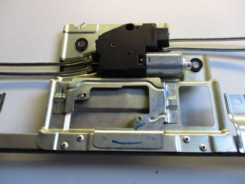 Dach Glasdach Panoramadach Rahmen Motor 70800-SWW-E011-M1 HONDA CR-V ...