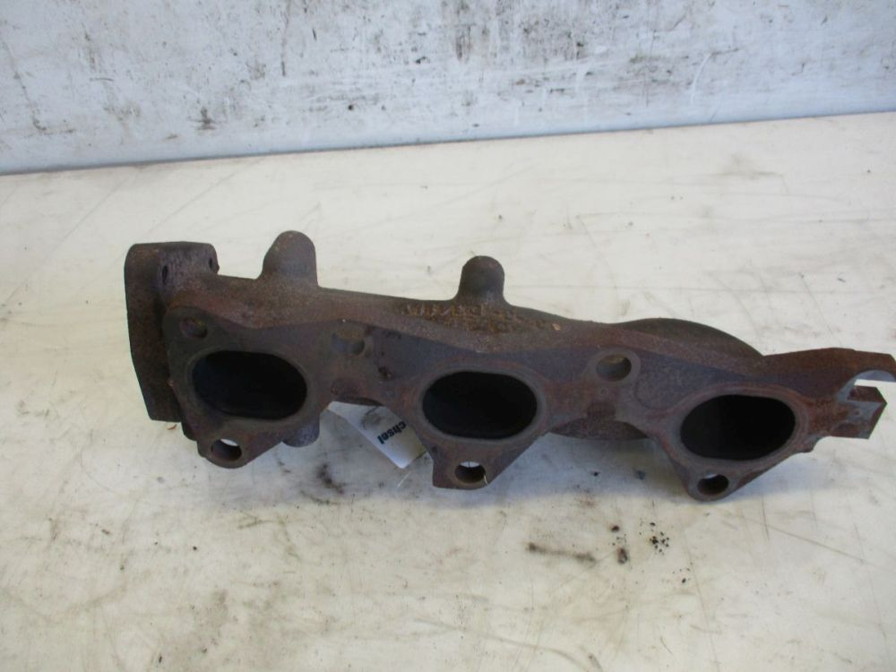 Details about Exhaust Manifold Right Bank 1 Vectra C Z 30 Dt Vauxhall