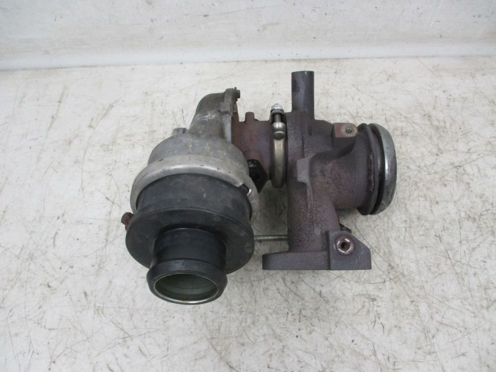 Turbolader Mercedes A 180 CDI W169  80 Kw  A6400902380
