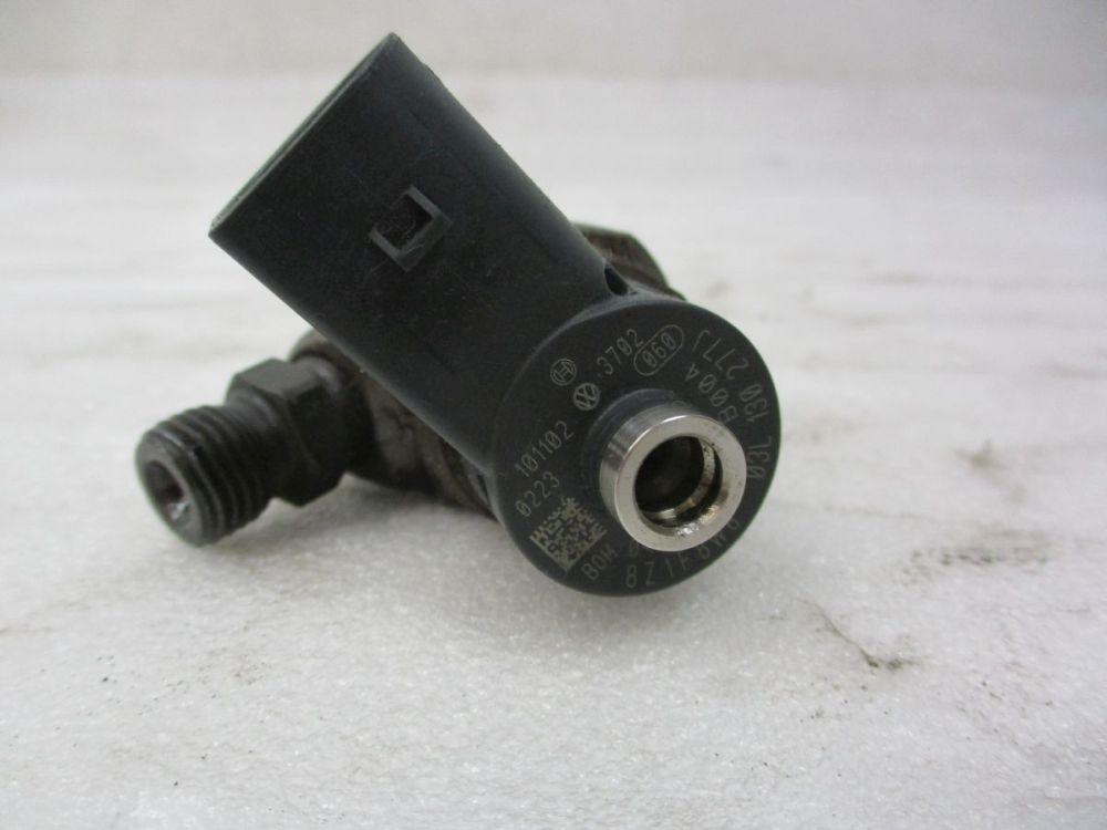 Skoda Superb 2 II 3T Einspritzdüse Injektor 03L130277J Bosch 2.0 TDI