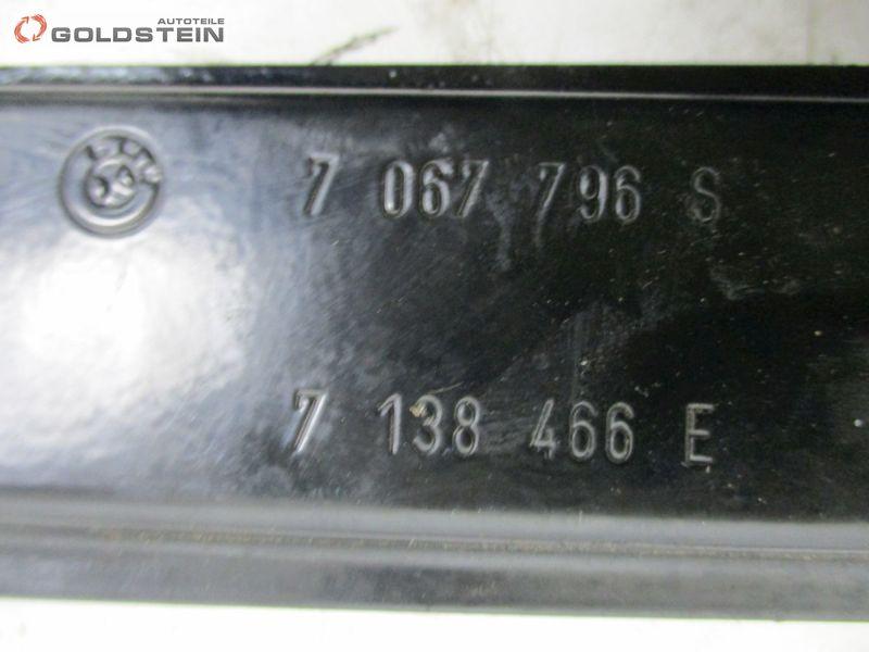 Fensterheber vorne rechts BMW 1 (E87) 120D