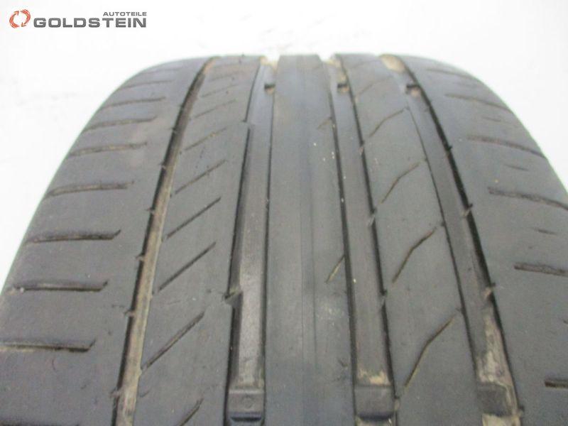Reifen 1 x Sommerreifen 235/40R19 96YPEUGEOT RCZ 1.6 16V