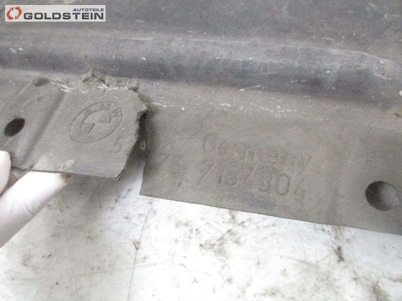 Unterbodenschutz Unterfahrschutz RechtsBMW 3 COUPE (E92) 325I