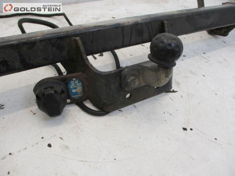 Anhängerkupplung CITROEN JUMPER KASTEN (250) III 2.2 HDI 100