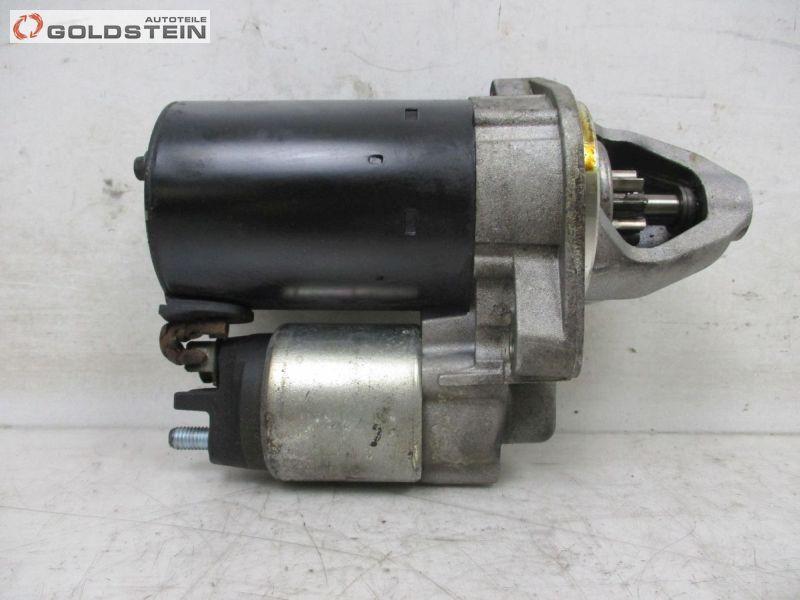 Anlasser StarterMERCEDES-BENZ C-KLASSE (W204) C 200 CGI