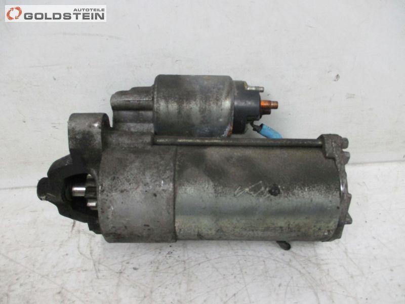 Anlasser StarterFORD S-MAX (WA6) 2.2 TDCI