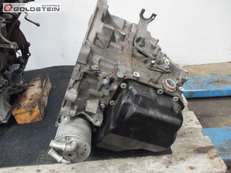 Automatikgetriebe Getriebe 20GG07PEUGEOT 407 SW (6E_) 2.7 HDI