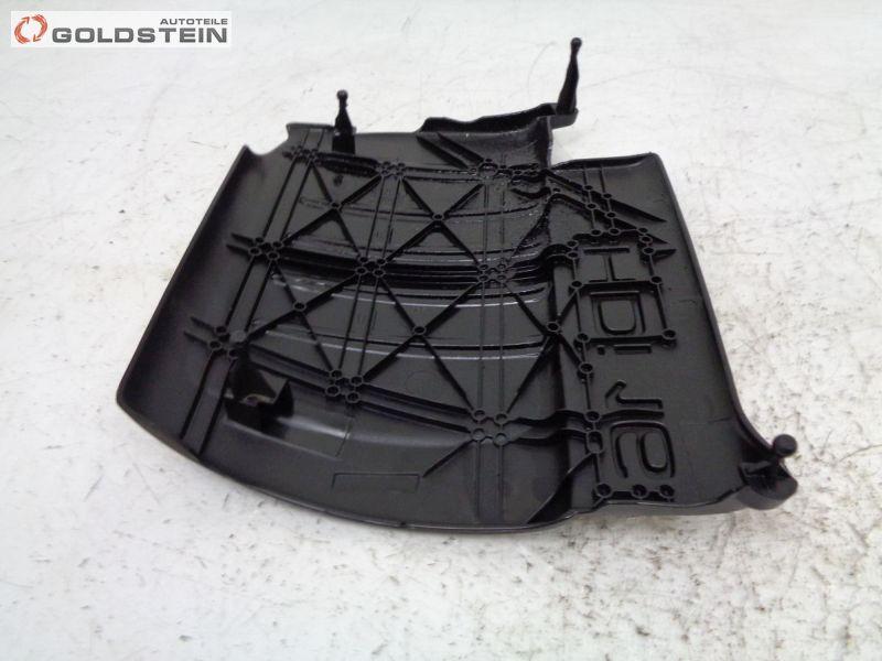 Abdeckung Motorabdeckung Motorverkleidung DV6TED4 9H01CITROEN BERLINGO II (B9) 1.6 HDI 110