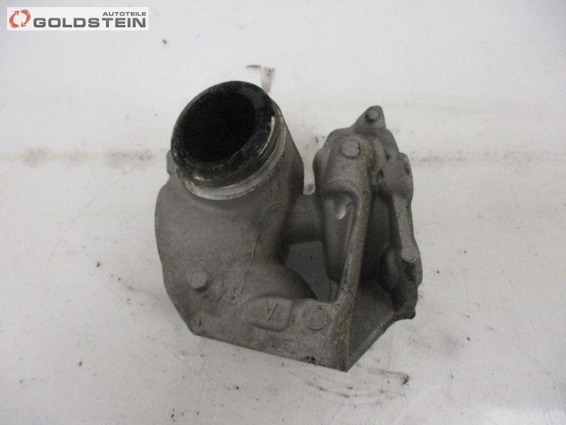 AGR-Ventil DV6TED4 9H01CITROEN BERLINGO II (B9) 1.6 HDI 110