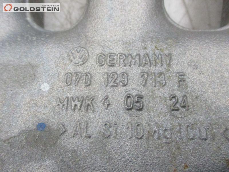 Ansaugkrümmer Ansaugbrücke AXDVW TRANSPORTER V BUS (7H) 2.5 TDI 4 MOTION