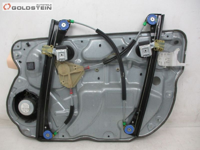 Fensterheber vorne links VW POLO (9N,9N3) 1.4 TDI