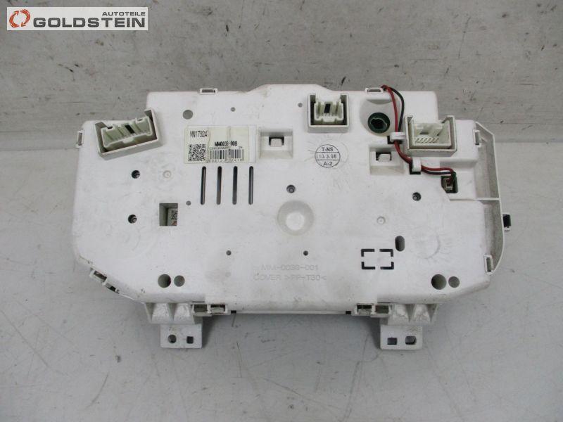 Tachometer Kombiinstrument MP/H KM/HMITSUBISHI L 200 (KB_T, KA_T) 2.5 DI-D 4WD DOPPELKA