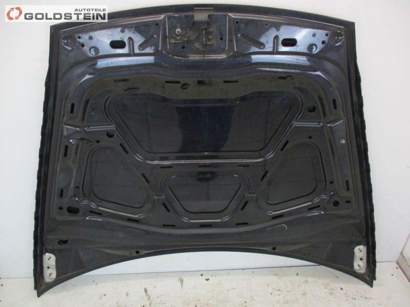 Motorhaube LC9Z Basaltschwarz MetallicPORSCHE CAYENNE (955) S 4.5