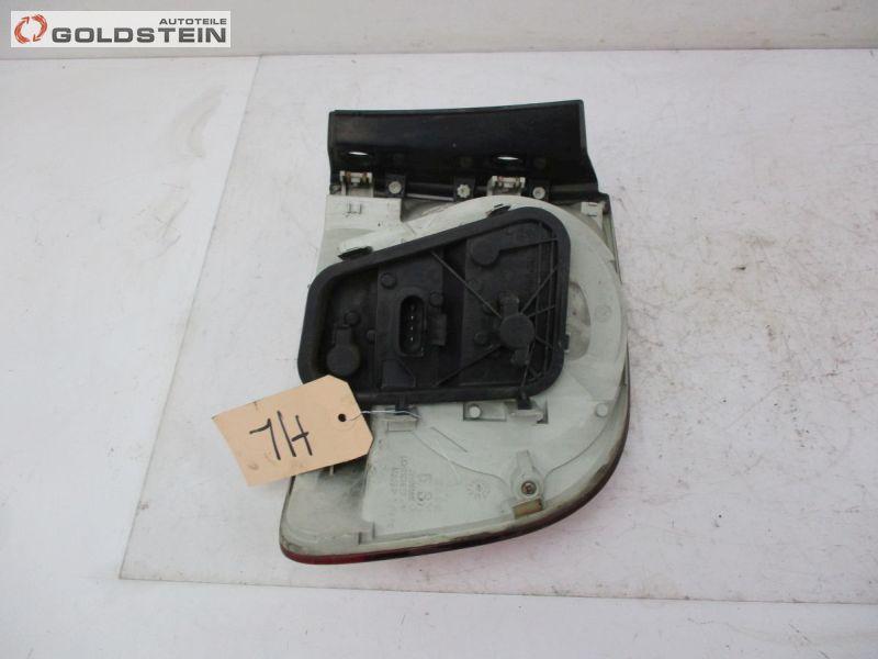 Rückleuchte Rücklicht aussen links VW TOUAREG (7LA, 7L6, 7L7) 5.0 V10 TDI