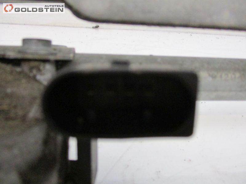 Wischermotor Wischergestänge VorneMERCEDES-BENZ A-KLASSE (W169) A 150