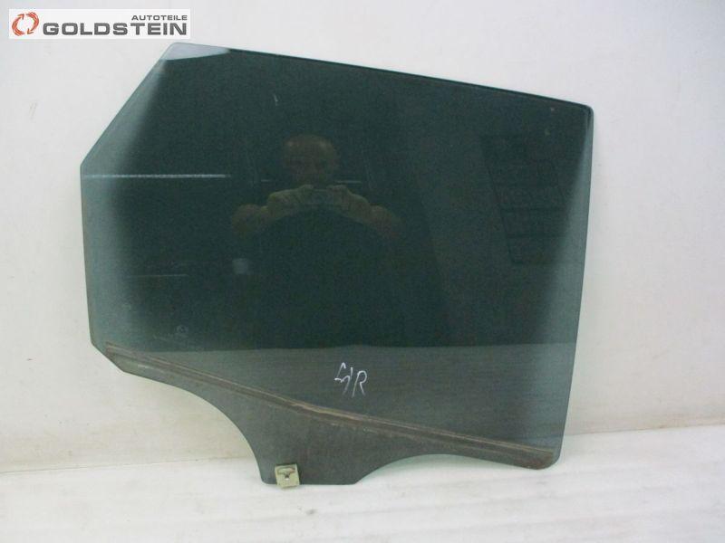 Seitenscheibe Fensterscheibe rechts hinten getöntMAZDA CX-7 (ER) 2.3 MZR DISI TURBO AWD