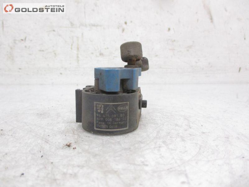 Sensor Niveauregulierung XENONPEUGEOT 407 COUPE (6C_) 3.0 V6