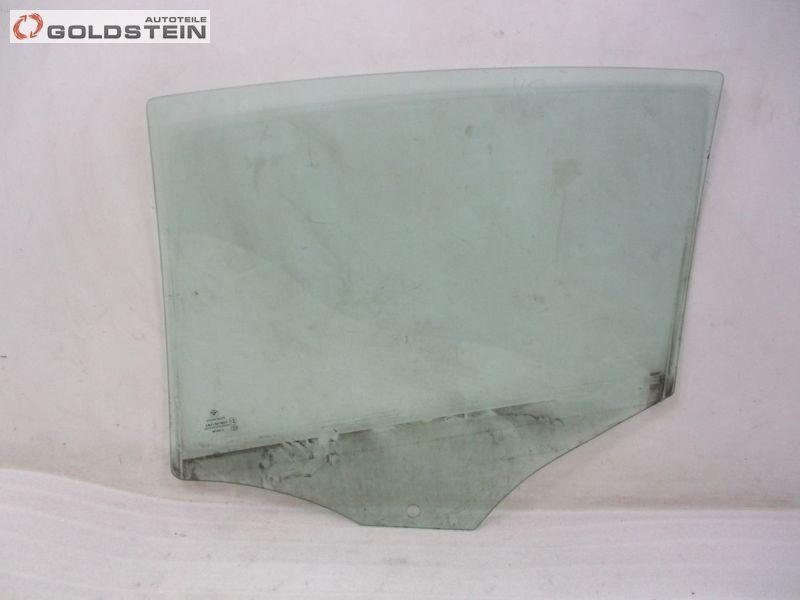 Seitenscheibe Fensterscheibe Hinten RechtsBMW 1 (E87) 116I