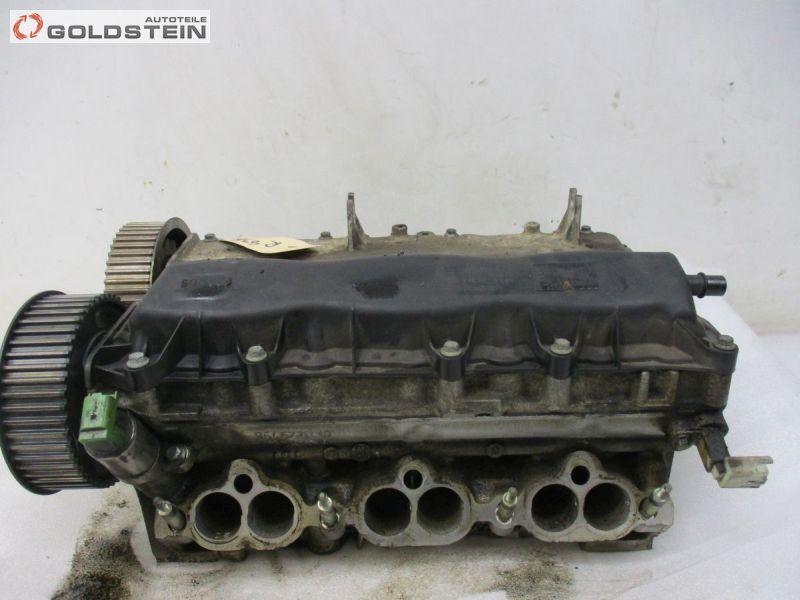 Zylinderkopf hinten Nockenwellen Einlass Auslass XFV ES9APEUGEOT 407 COUPE (6C_) 3.0 V6