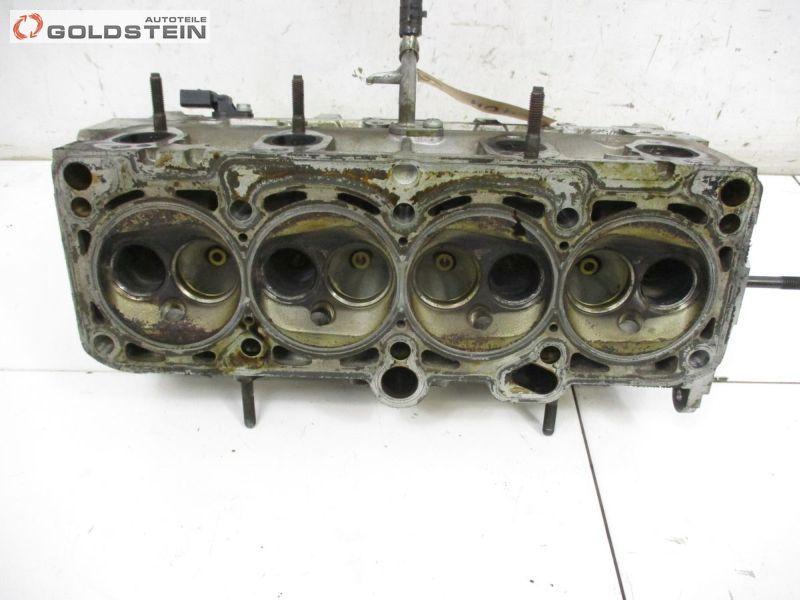 Zylinderkopf BSEAUDI A3 SPORTBACK (8PA) 1.6 1 FACELIFT