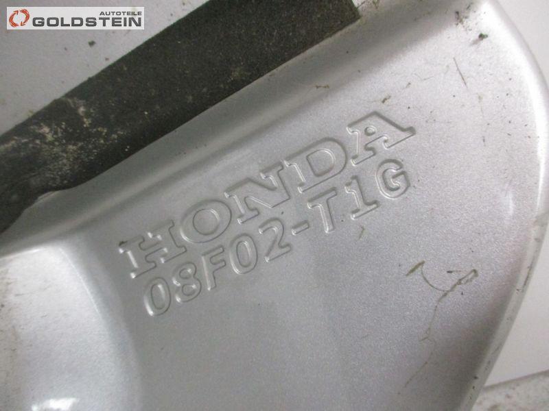 Spoiler hinten Heckspoiler NH700M ALABASTER SILVER METHONDA CR-V IV (RM_) 2.0 AWD