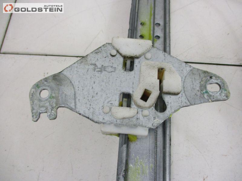 Fensterheber links hinten FensterhebermotorNISSAN QASHQAI (J10, JJ10) 2.0