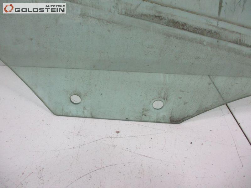 Seitenscheibe Fensterscheibe rechts hinten AUDI A4 (8K2, B8) 2.0 TDI