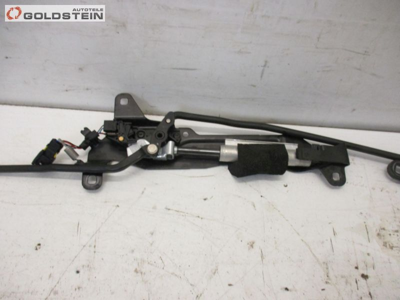 Dach Cabrio Verdeck Verriegelungssystem HakenPEUGEOT 207 CC (WD_) 1.6 16V
