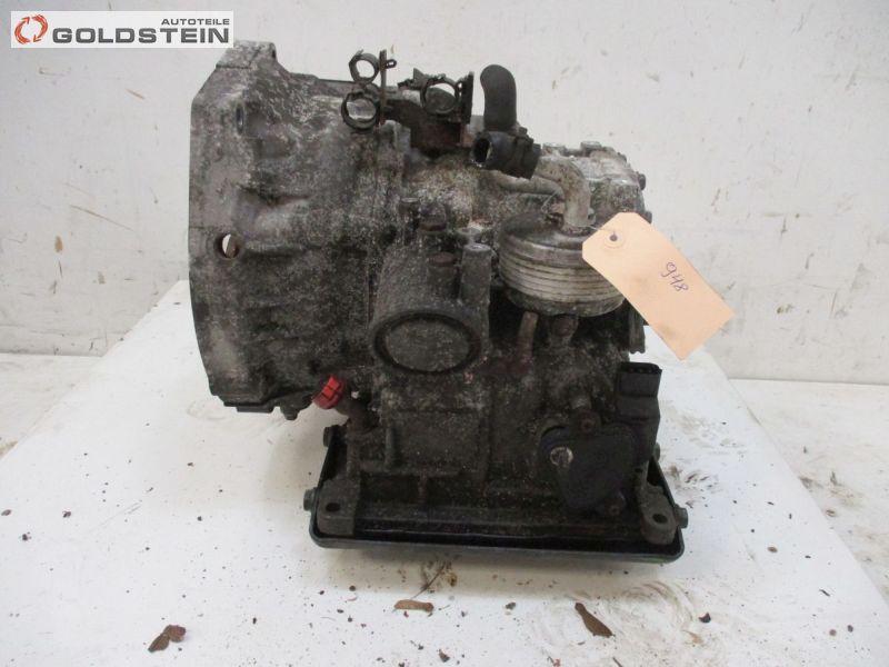 Automatikgetriebe Getriebe 4 Stufen GJGVW POLO (9N3) 1.4 16V