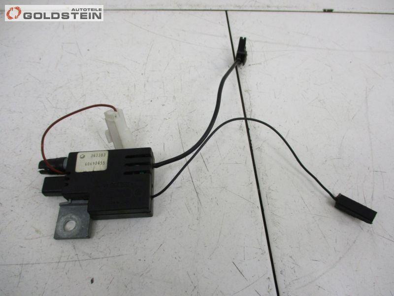 Antenne Verstärker Antennenverstärker ALFA ROMEO 156 (932) 1.9 JTD 16V