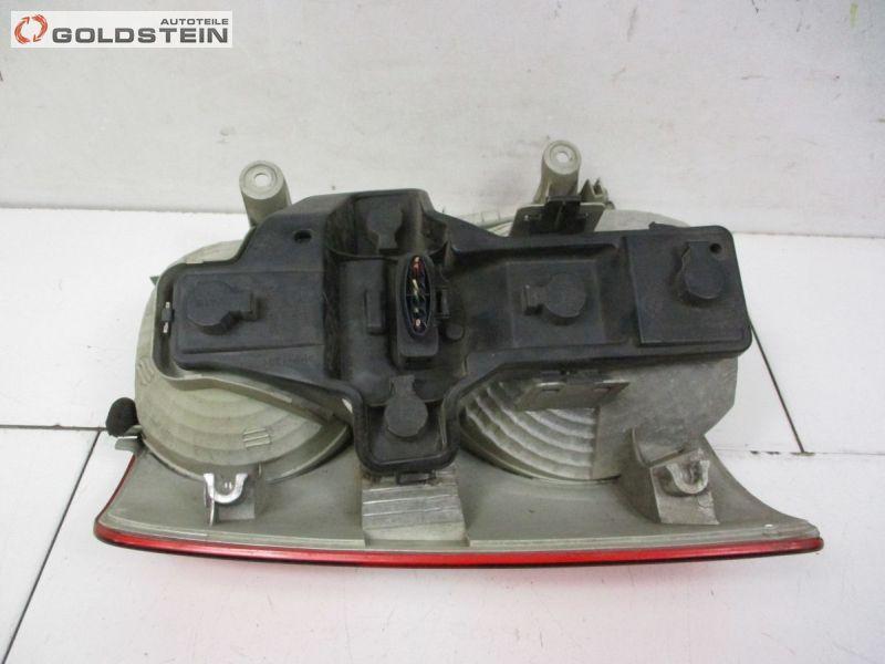 Rückleuchte Rücklicht aussen rechts VW TOURAN (1T1, 1T2) 1.9 TDI