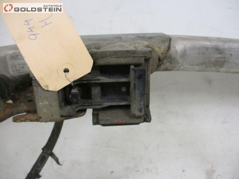 Anhängerkupplung Ohne KupplungAUDI A4 (8E2, B6) 1.6