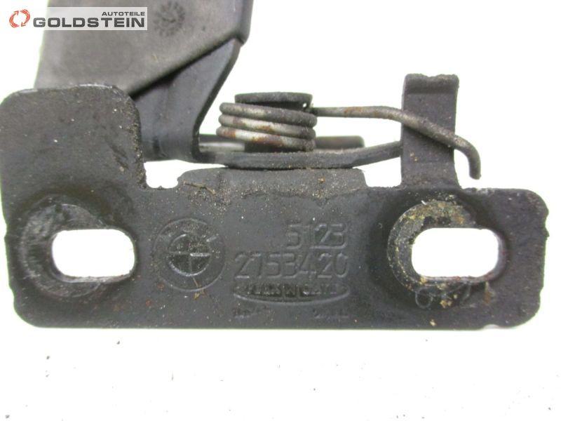 Fanghaken MotorhaubeMINI MINI (R56) ONE