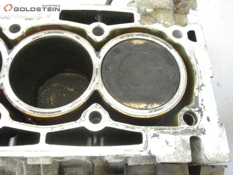 Motorblock Motor Engine Moteur RFN EW10J4PEUGEOT 807 (E) 2.0