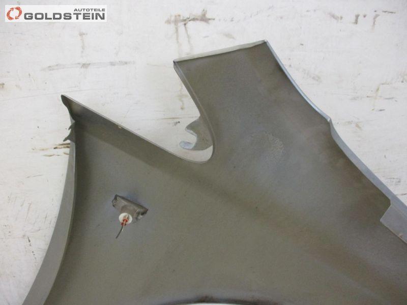 Kotflügel vorne links Z163 Lichtsilber,MetallicOPEL CORSA D 1.2