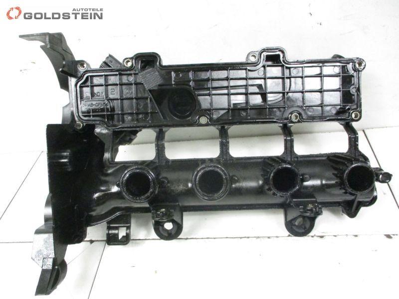 Verschluss, Öleinfüllstutzen Ansaugkrümmer AnsaugbrückeCITROEN C2 (JM_) 1.4 HDI