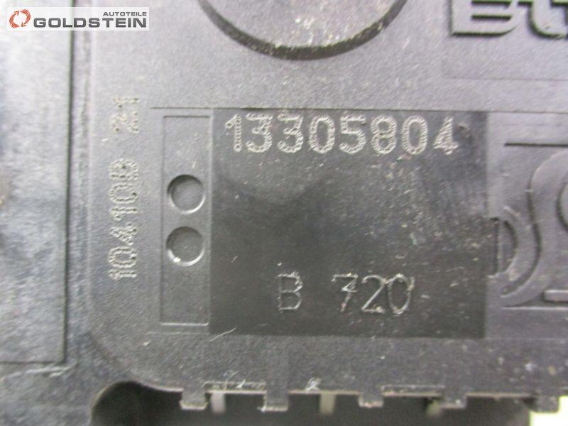 Pedalwerk GaspedalOPEL CORSA D 1.2