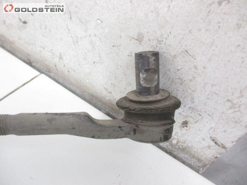 Lenkgetriebe Servo AUDI A4 AVANT (8ED, B7) 2.0 TDI 16V