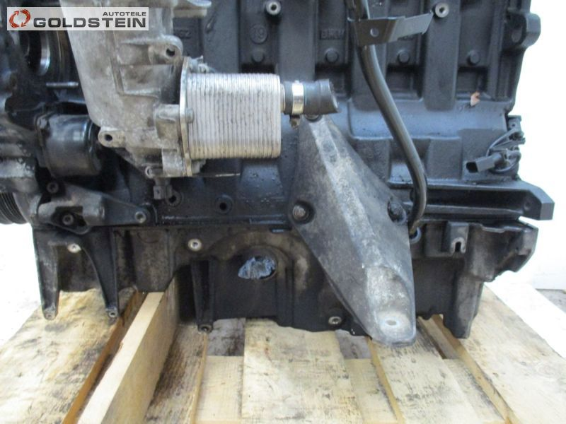 Motorblock M57N306D2 306D2 Motor Engine MoteurBMW X3 (E83) 3.0D