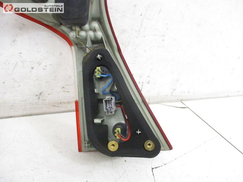 Rückleuchte Rücklicht aussen rechts VOLVO V70 III (BW) 2.4 D