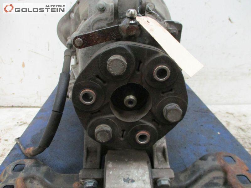 Schaltgetriebe Getriebe 6 Gang 716628MERCEDES-BENZ C-KLASSE COUPE (CL203) C 200 KOMPRESSOR