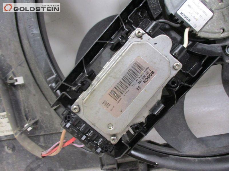 Kühlerlüfter Motorlüfter Lüfterzarge Lüfter MERCEDES-BENZ B-KLASSE (W245) B 180