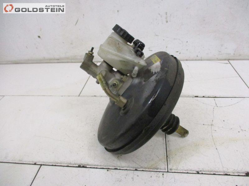 Bremskraftverstärker HauptbremszylinderMERCEDES-BENZ E-KLASSE (W124) 230E