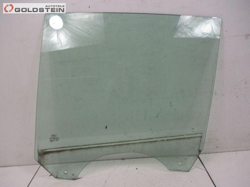 Seitenscheibe Fensterscheibe links hinten FORD B-MAX (JK) 1.5 TDCI