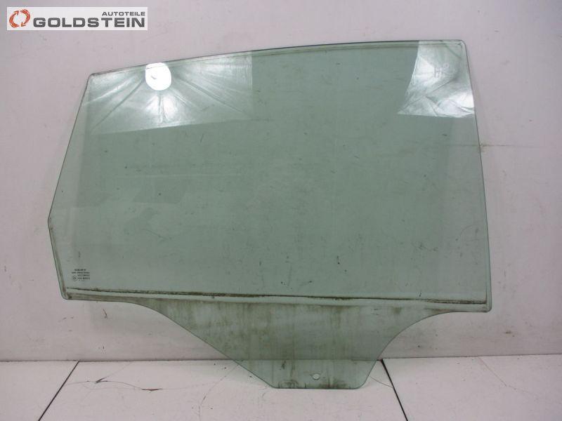 Seitenscheibe Fensterscheibe rechts hinten SEAT TOLEDO III (5P2) 1.9 TDI