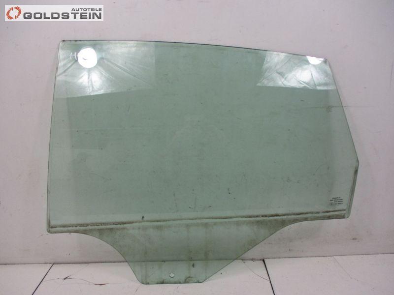 Seitenscheibe Fensterscheibe links hinten SEAT TOLEDO III (5P2) 1.9 TDI