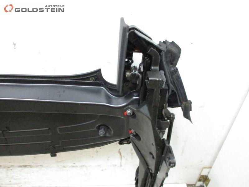 Dach Cabrio Abdeckung Verdeckkasten Hydraulik GestellVW EOS (1F7, 1F8) 2.0 TDI