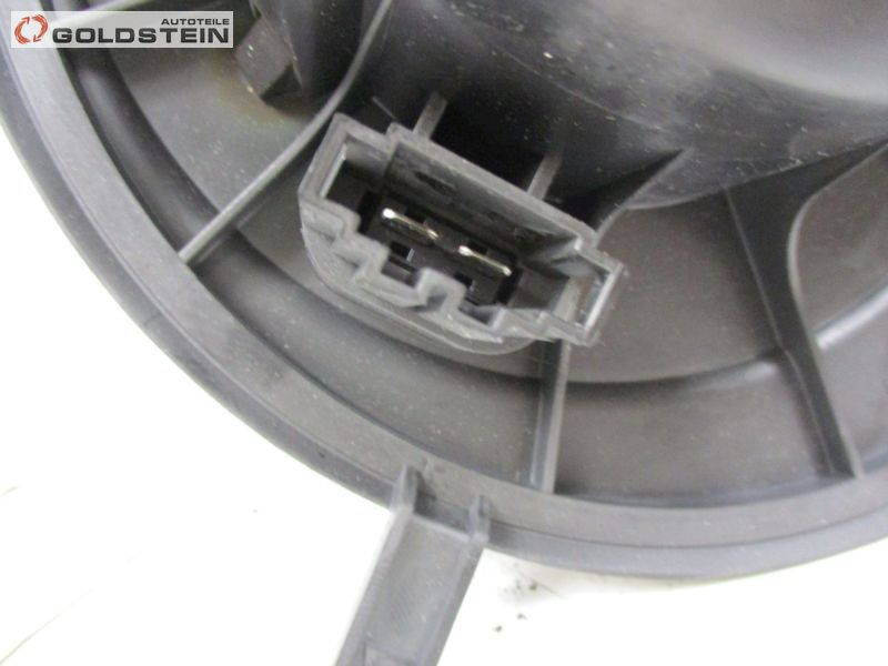 Gebläsemotor RHD Rechtslenker VW EOS (1F7, 1F8) 2.0 TDI