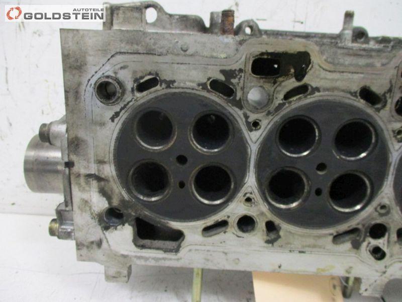 Zylinderkopf Z19DTH o.VentilleOPEL SIGNUM 1.9 CDTI