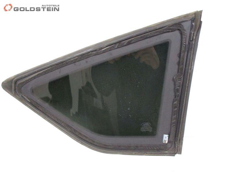 Seitenscheibe Fensterscheibe links hinten Dreieckscheibe FestescheibeFORD KUGA I 2.5 4X4